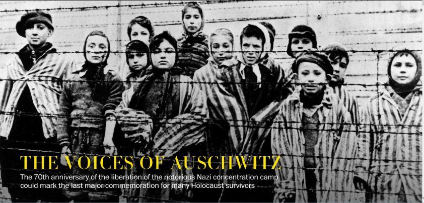 Voice of Auxchwitz