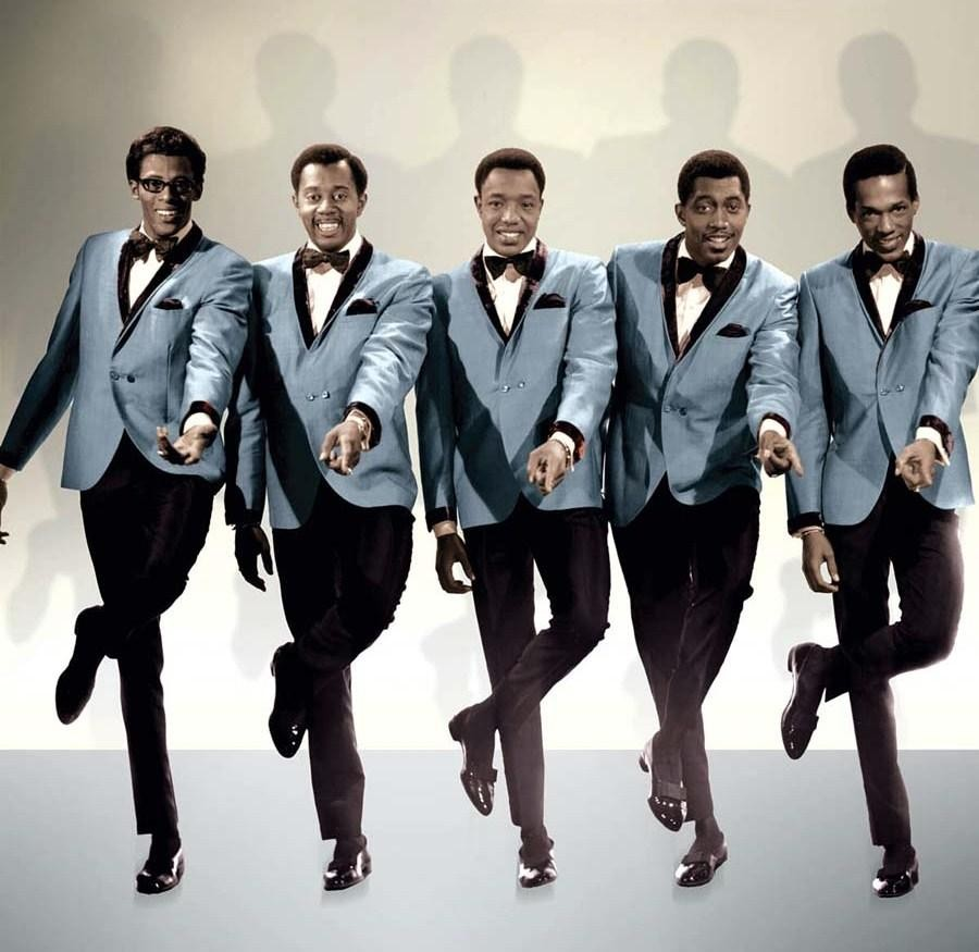 the-temptations