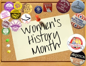 women-history-month-2015