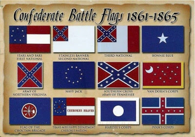 New Flags