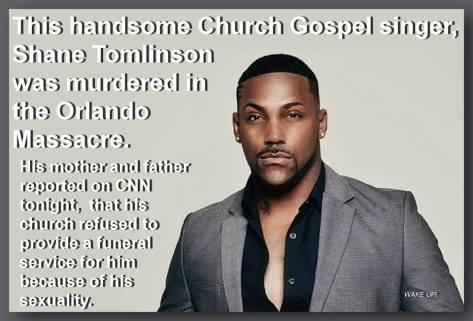 Shane Tomilnson